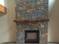 Chief Cliff Square and Rectangle Fireplace with Frontier Sandstone Hearth.jpg