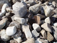 Riverbed Mix 2-10 inch