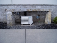 Outdoor Powerbox Protection