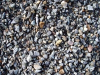 "5/8"" Minus Granite Gravel"