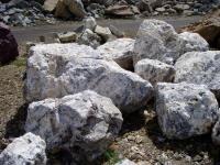Dolomite Boulders