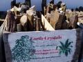 Earth Crystals