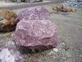 Montana Rose Boulder