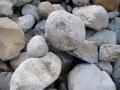 Round Granite Boulders