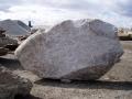 Whitetail Granite Boulder