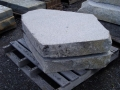 Whitetail Granite Slabs