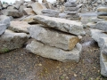 Whitetail Granite Steps