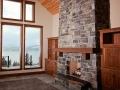 Backus Fireplace Syringa