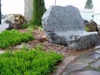 Granite Couch Rock