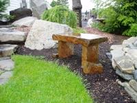 Livingstone Bench